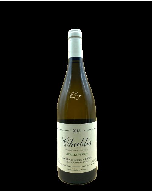 Domaine Bessin - Chablis Vieilles Vignes 2018 - Avintures