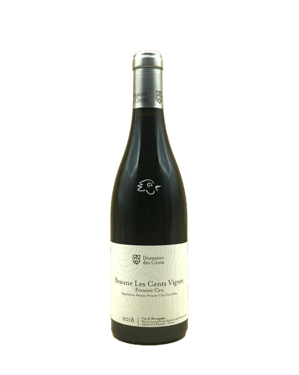 Domaine des Croix - Beaune 1er Cru 'Les Cents Vignes' - Avintures