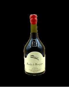 Didier Meuzard - Ratafia de Bourgogne Rouge - Avintures