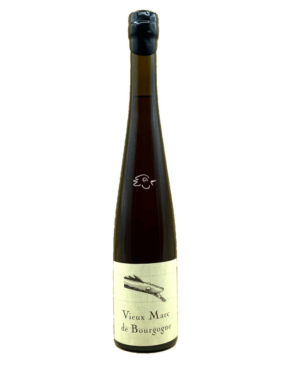 Didier Meuzard - Vieux Marc de Bourgogne - Avintures