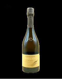 Domaine Champagne de Bichery - La Source R17 - Avintures