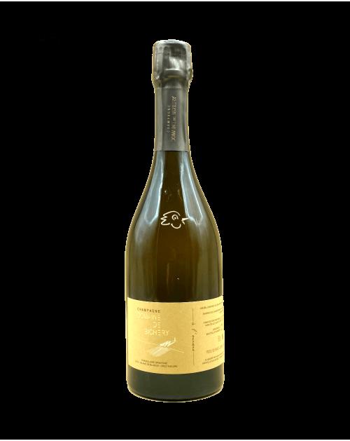 Domaine Champagne de Bichery - L'Envers 2015 - Avintures
