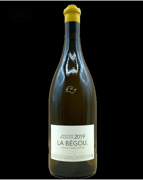 Domaine Maxime Magnon - La Bégou 2019 Magnum - Avintures
