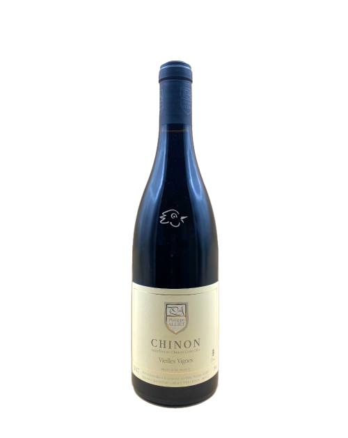 Domaine Philippe Alliet - Chinon Vieilles Vignes 2018 - Avintures
