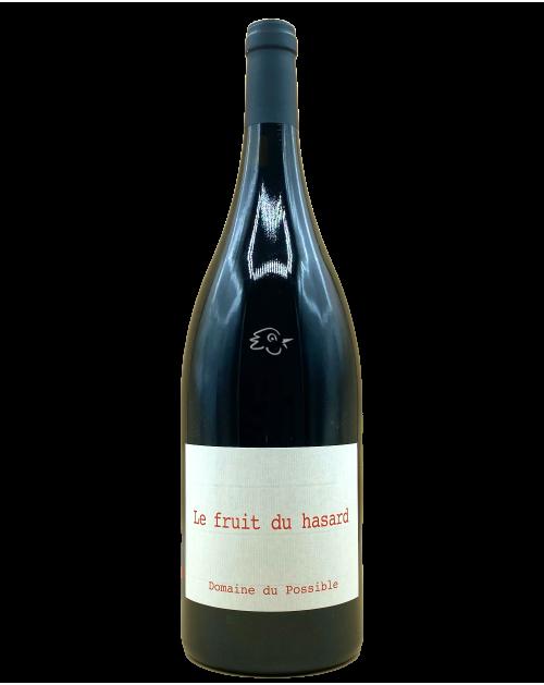 Loic Roure - Domaine du Possible - Le Fruit du Hasard 2019 Magnum - Avintures