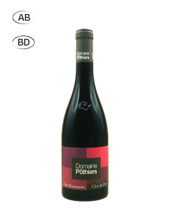 Domaine des Pothiers - Clos du Puy 2019 - Avintures