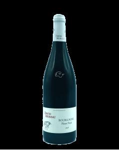 Domaine David Moreau - Bourgogne Pinot Noir 2018 - Avintures