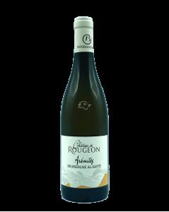 Château de Rougeon - Bourgogne Aligoté 'Arénites' 2018