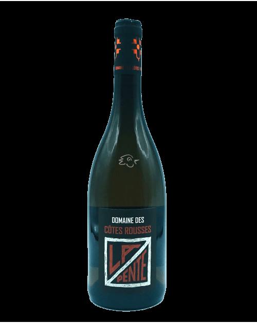 Domaine des Côtes Rousses - La Pente 2019 - Avintures
