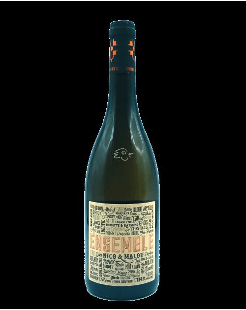 Domaine des Côtes Rousses - Ensemble 2019 - Avintures