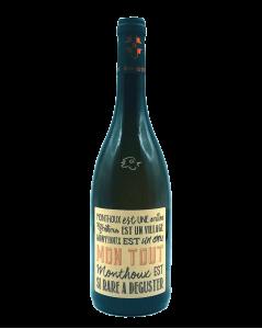 Domaine des Côtes Rousses - Mon Tout 2018 - Avintures