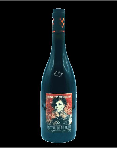 Domaine des Côtes Rousses - Coteaux de la Mort 2019 - Avintures