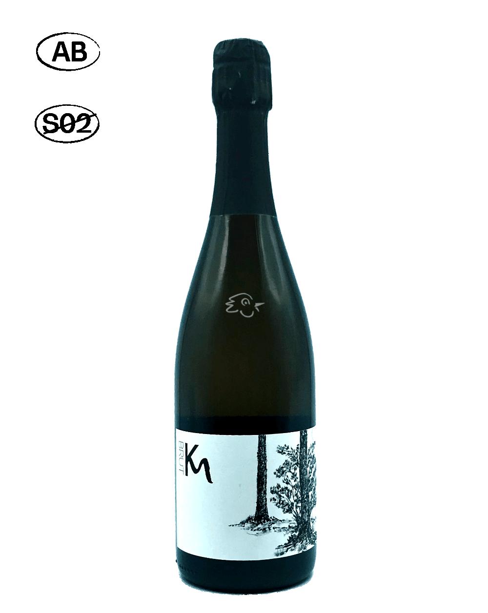 Domaine Kumpf & Meyer - Crémant Brut 2018 - Avintures