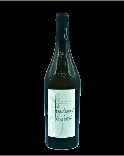 Domaine Courbet - Chardonnay de la Vallée 2018 - Avintures