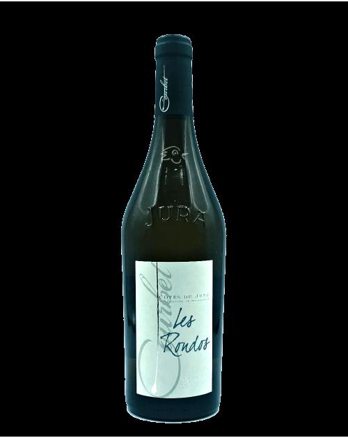 Domaine Courbet - Chardonnay Les Rondos 2018 - Avintures