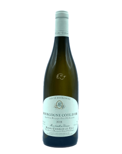 Domaine Henri Germain & Fils - Bourgogne Côte d'Or 2018 - Avintures