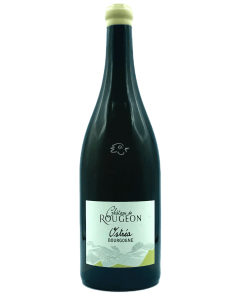 Château de Rougeon - Bourgogne Chardonnay 'Ostréa' 2018 Magnum - Avintures