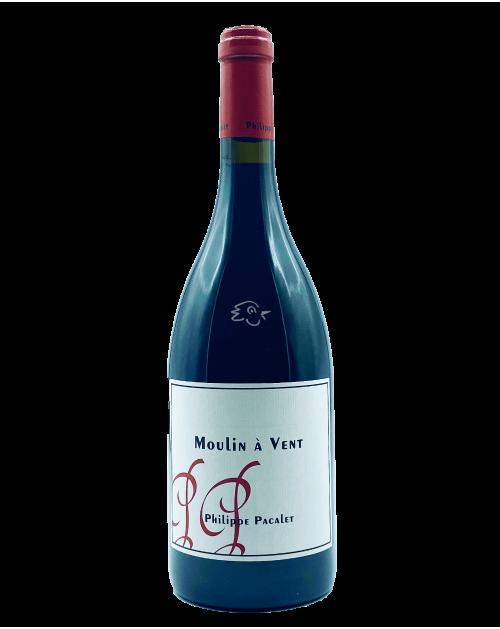 Philippe Pacalet - Moulin A Vent 2018 - Avintures