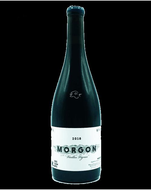 Domaine Kevin Descombes - Morgon Vieilles Vignes 2018 - Avintures