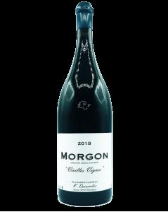 Domaine Kevin Descombes - Morgon Vieilles Vignes 2018 JEROBOAM - Avintures