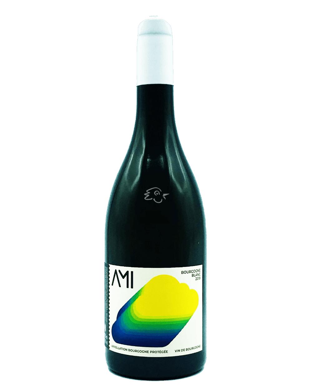 AMI - Bourgogne Blanc 2019 - Avintures