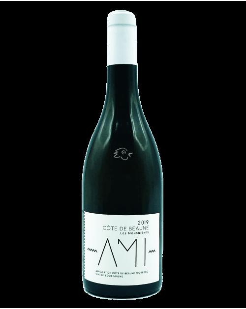 AMI - Côte de Beaune 'Les Monsnières' 2019 - Avintures