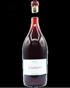 Mas del Périé - Fabien Jouves - A Table !!! Rosé L20 JEROBOAM - Avintures