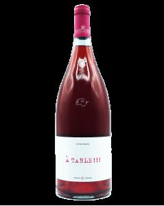 Mas del Périé - Fabien Jouves - A Table !!! Rosé L20 MAGNUM - Avintures