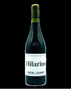 L'Ostal Levant - Louis & Charlotte Pérot - Hilarius 2020 - Avintures