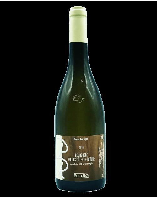 Maison Petit-Roy - Bourgogne Hautes-Côtes de Beaune Blanc 2019 - Avintures