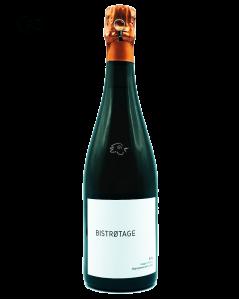 Charles Dufour - Champagne Bistrøtage B14 Extra Brut - Avintures