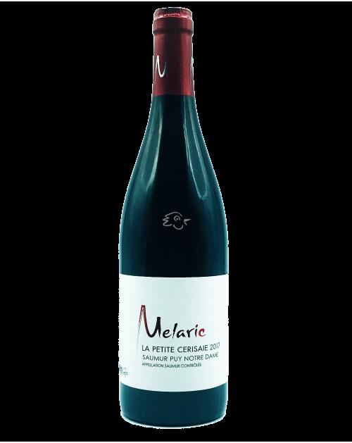 Domaine Mélaric - La Petite Cerisaie 2017 - Avintures
