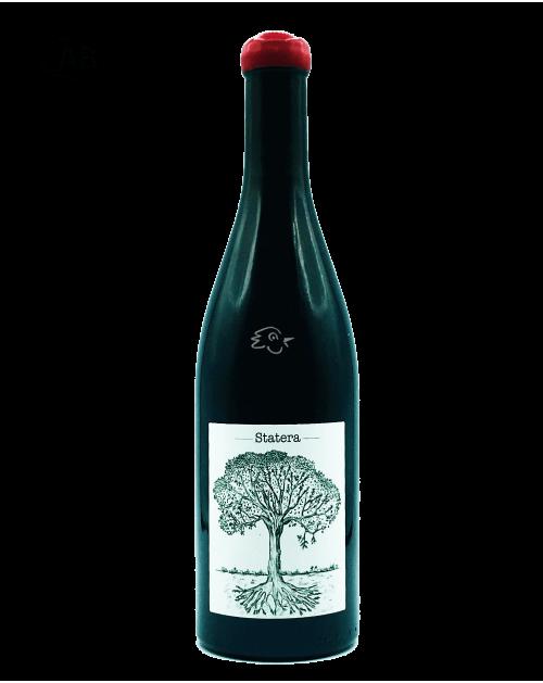 Domaine de Belle Vue - Jérôme Bretaudeau - Statera Pinot Noir 2019 - Avintures