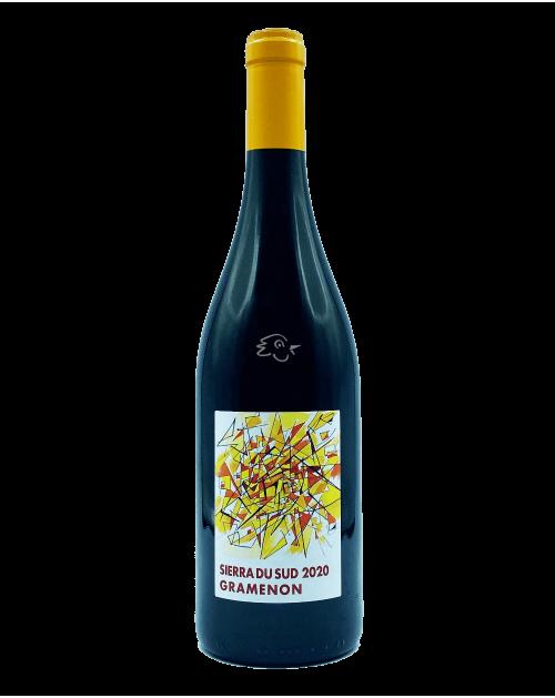 Domaine de Gramenon - Les Vins de Maxime - Sierra du Sud 2020 - Avintures