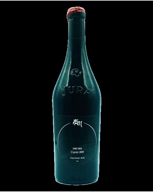 Francois Rousset Martin - Pinot Noir 'Cuvée 909' 2019 - Avintures