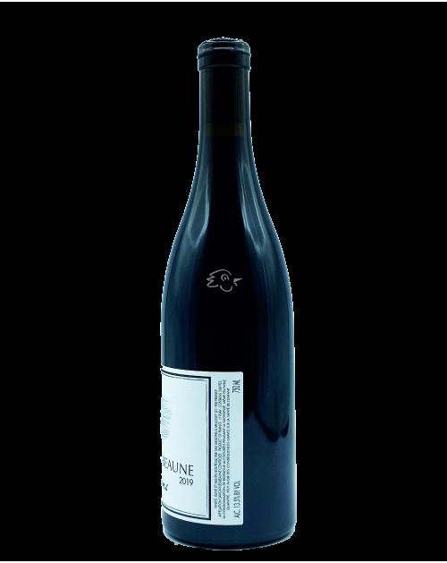 SAISONS - Grands Vins de Bourgogne - Savigny-Lès-Beaune 2019 - Avintures