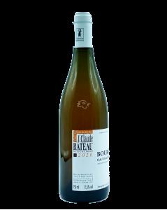 Domaine Jean-Claude Rateau - Bourgogne - Chardonnay de Macération 2020 - Avintures