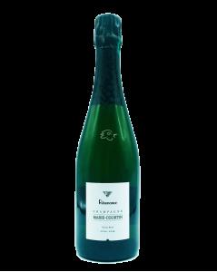 Champagne Marie Courtin - Résonance 2018 - Avintures