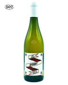 Corentin Houillon - Veronnet Blanc 2020 - Avintures