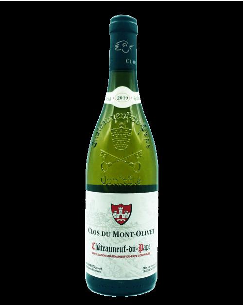 Clos du Mont Olivet - Chateauneuf-du-Pape Blanc 2019 - Avintures