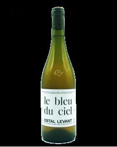 L'Ostal Levant - Louis & Charlotte Pérot - Bleu du Ciel 2020 - Avintures