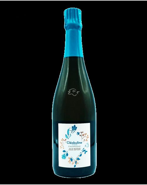 Champagne Julie Dufour - Cléobuline Extra Brut - Avintures