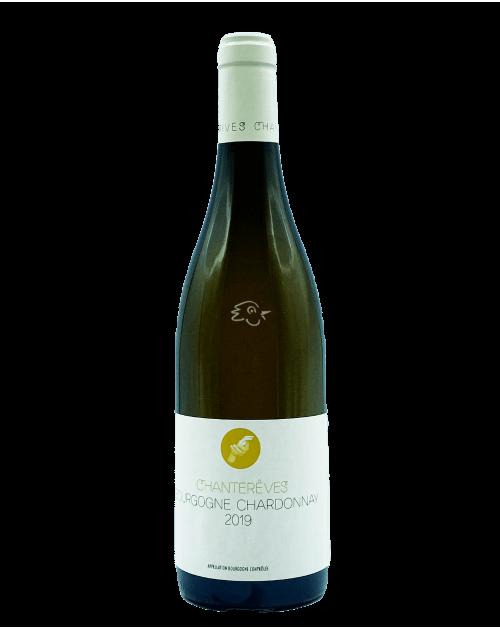 Chantereves - Bourgogne Chardonnay 2019 - Avintures