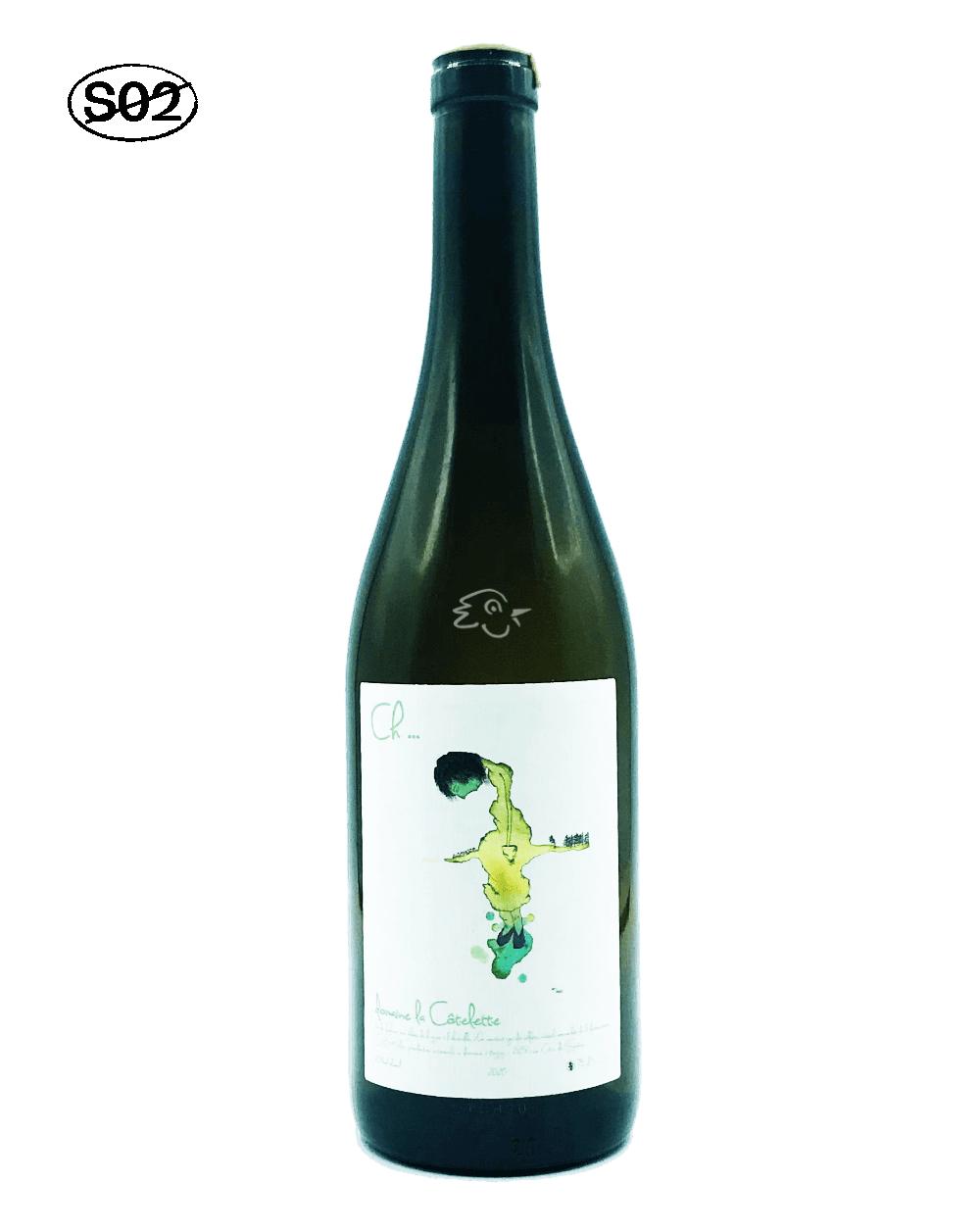 Domaine La Côtelette - Benoit Kilian - Cha... Chardonnay 2020 - Avintures