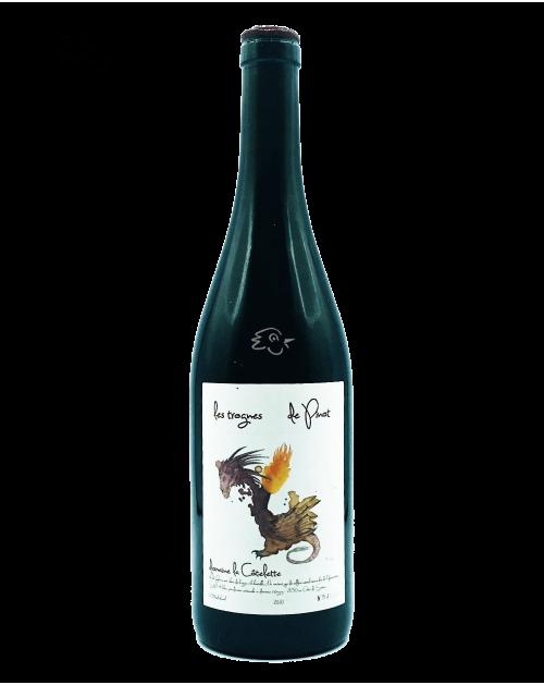 Domaine La Côtelette - Benoit Kilian - Les Trognes de Pinot  2020 - Avintures