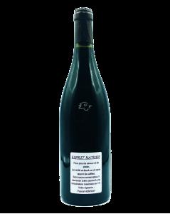 Pascal Henriot - Pinot Noir La Réserve de L'Alouette 2020 - Avintures