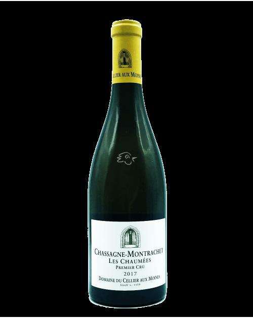 Domaine du Cellier aux Moines - Chassagne Montrachet 1er Cru Les Chaumées 2017 - Avintures