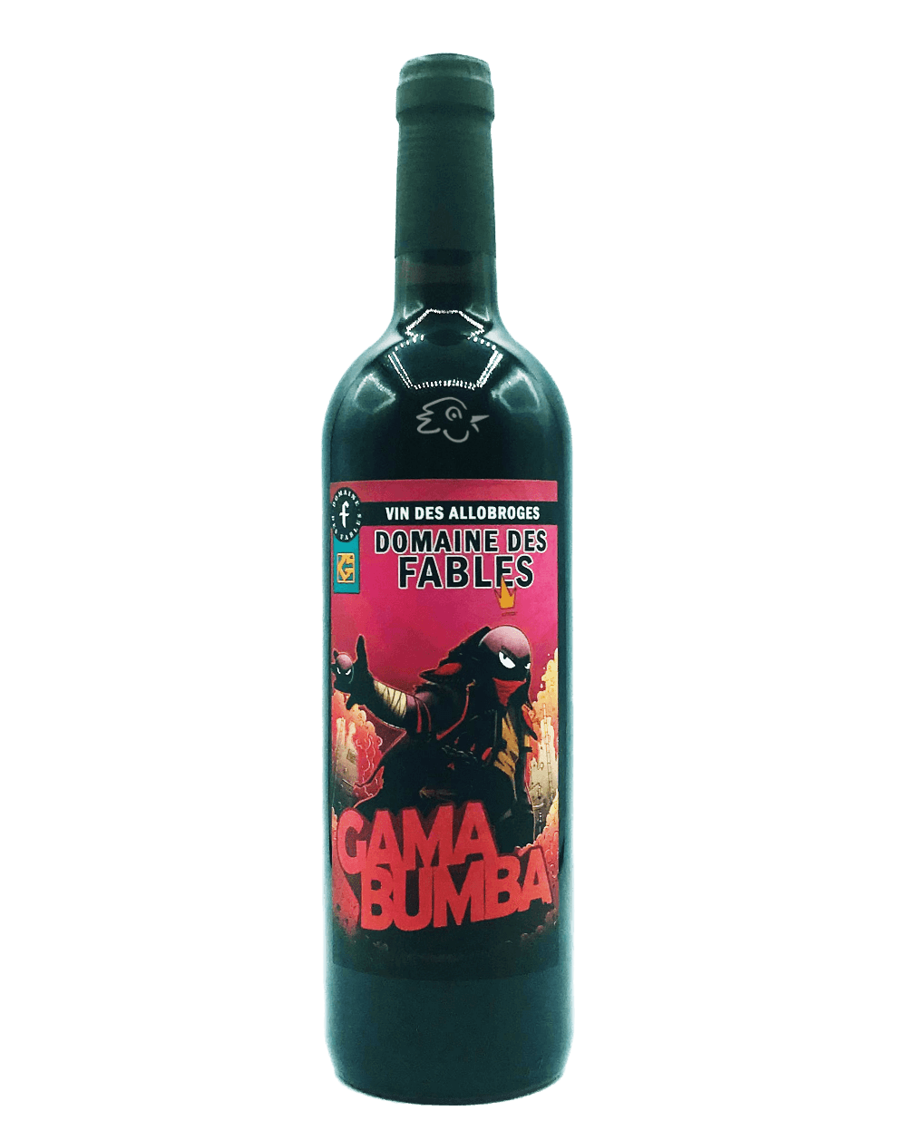 Domaine des Fables - Gamabumba 2019 - Avintures