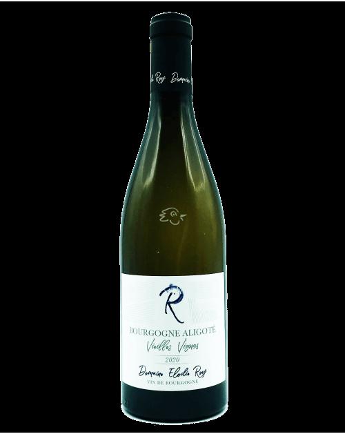 Domaine Elodie Roy - Bourgogne Aligoté Vieilles Vignes 2020 - Avintures