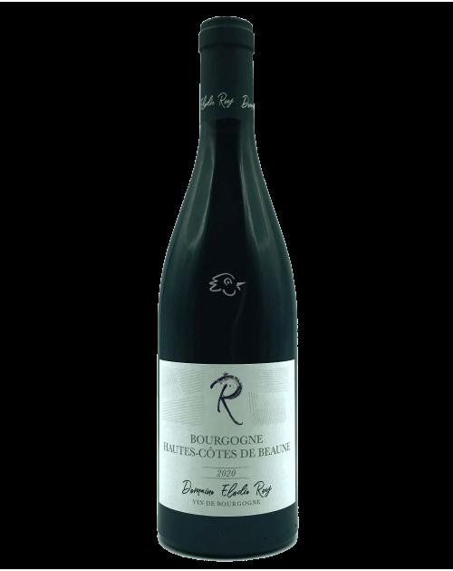 Elodie Roy - Bourgogne Hautes Cotes de Beaune 2020 Rouge - Avintures